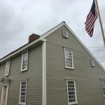 John & Abigail Adams's house, John Quincy's birthplace