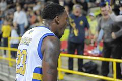 Campionato Basket Citroen serie