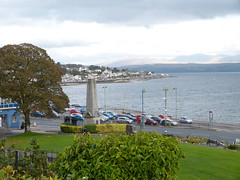16.10.12 - Dunoon