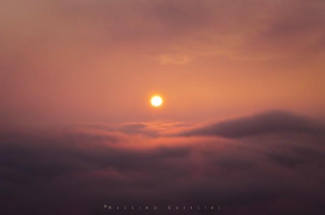 Le calde luci dell'alba, Nikon D5000, Tamron SP 70-300mm f/4-5.6 Di VC USD (A005)