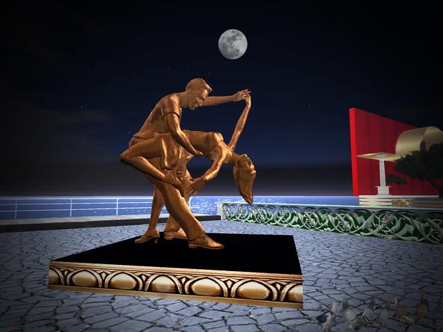 SL Argentina - Bar De Tango- Bronze Tango