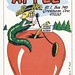 Runnin Bare #0365: Crab Apple - Gresham, Oregon