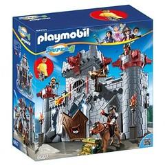¿Donde comprar juguetes Playmobil baratos?