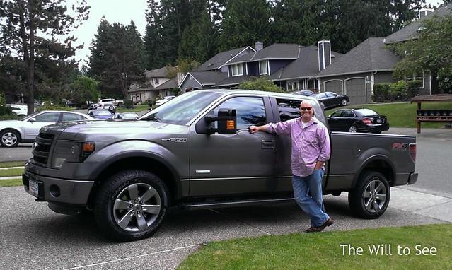 jim truck