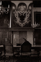 Oude raadshuis Naarden