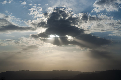 sunset mountain afghanistan nikon day desert cloudy military range nato crepuscularrays tk oef enduringfreedom isaf hindukush uruzgan d5000 kampholland tarinkowt fisherbray fobripley tarinkot orūzgān روزګان اوروزګان