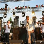 Wu-Tang Clan photographed by Chad Kamenshine