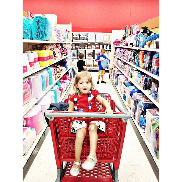 Day off!! Target Love.  #pictapgo_app
