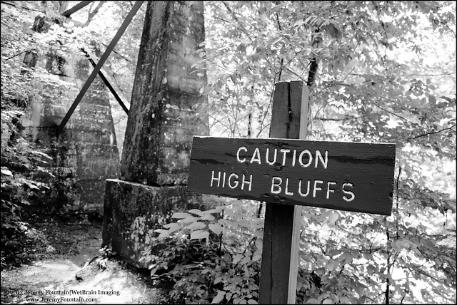 High Bluffs