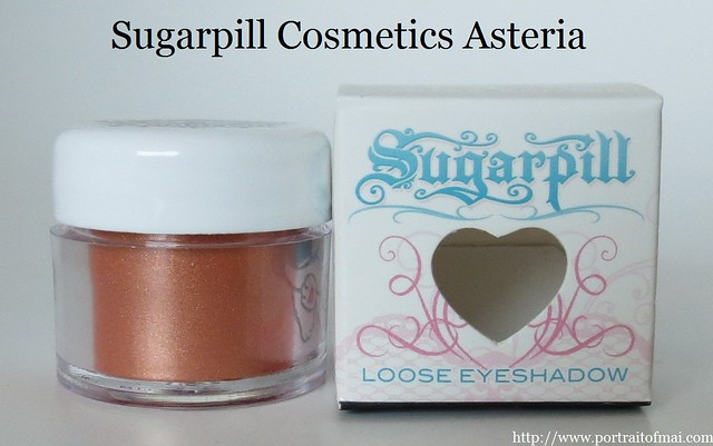 Sugarpill Asteria Chromalust