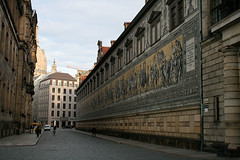 Mosaik - Augustusstraße