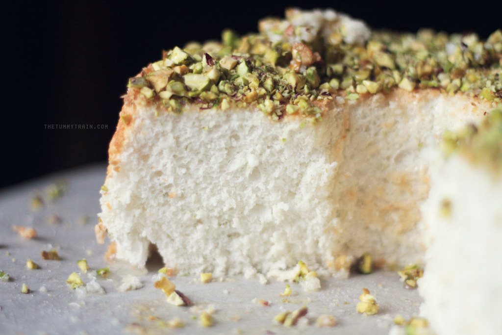 9249017060 b133b23741 b - The angels sing about lime and pistachio