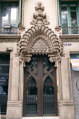 Barcelona_0369 by Brin d'Acier