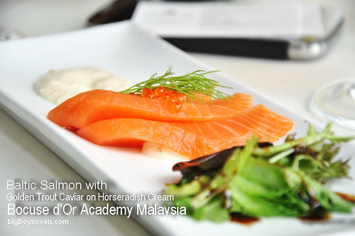 Bocuse d'Or Academy Malaysia 13