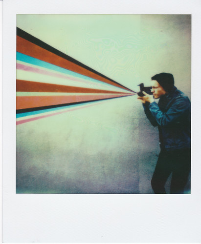 Impossible Project Instant Lab