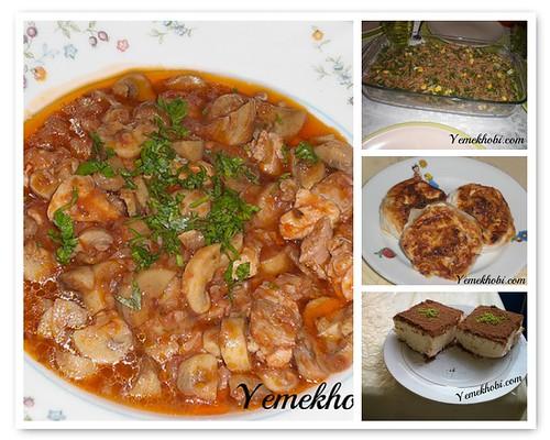 iftar menüsü 27.gün