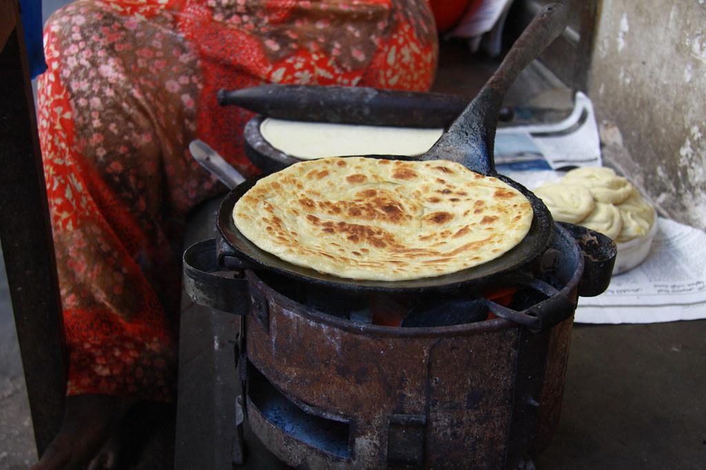 Tanzanian food,