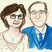 Sue & Russ by mattandksen