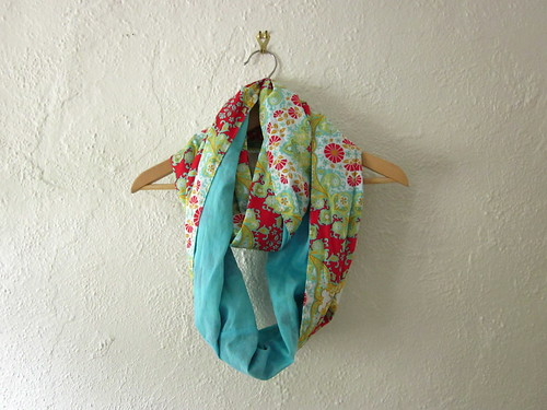 Nursing Cover Scarf