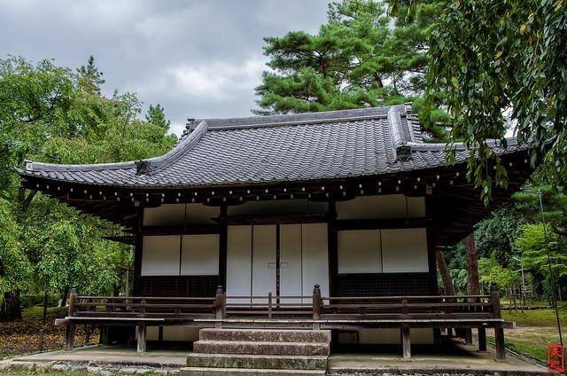 「清瀧宮拝殿」 醍醐寺 - 京都