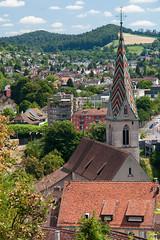 Stadtpfarkirche Baden AG