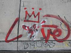 love / drugs