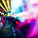 Psychedelic Gion by rogvon