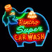 Rancho Super Car Wash by Thomas Hawk