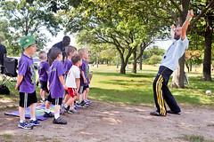 2012 Pro Soccer Kids Classes