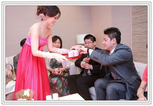 訂婚結婚記錄 .台北京站