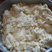 Small photo of Quick puff - mixing dough