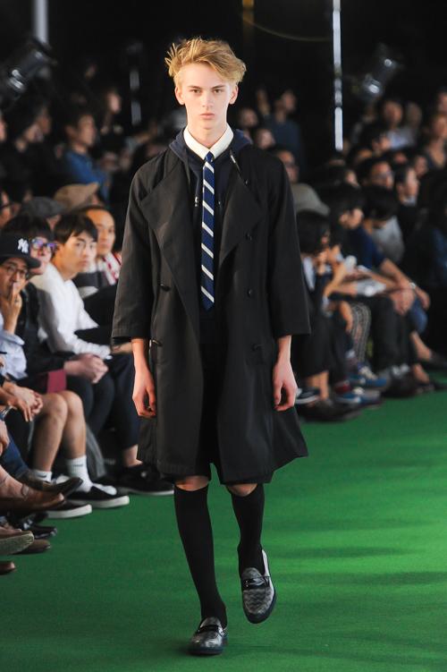 SS14 Tokyo FACTOTUM044_Dominik Sadoch(Fashion Press)