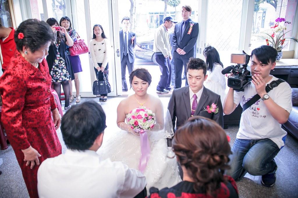 承威&雅芳 婚禮紀錄 (19)