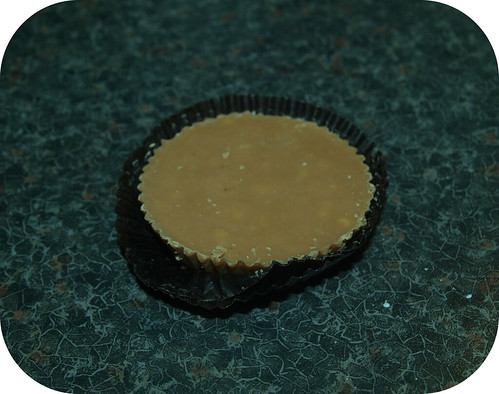 Boyer Butterscotch Smoothie Peanut Butter Cups