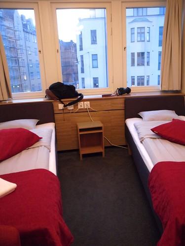 Revelstoke Bc Sandman Hotel
