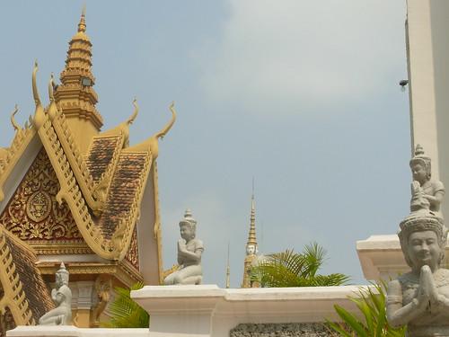 Phnom Penh-Palais Royal (10)