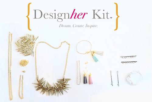 Designher Kit