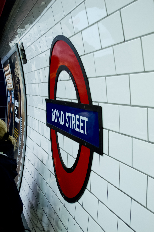 London Calling, part II