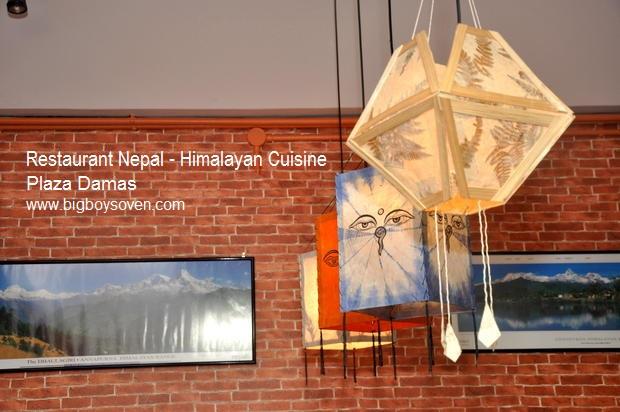 Restaurant Nepal 18
