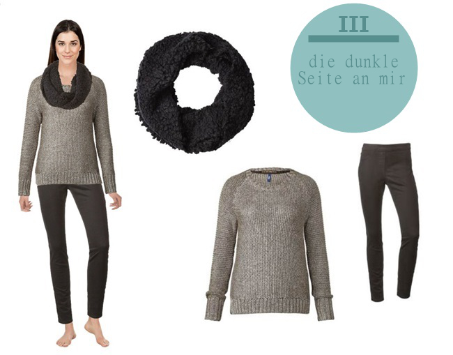 Style Strickpullover (3)