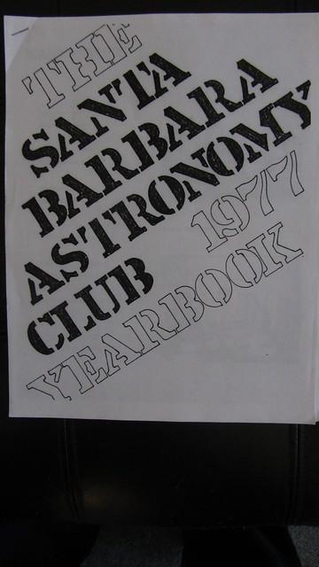 IMG_3644 SBAU Santa Barbara Astronomy Club 1977