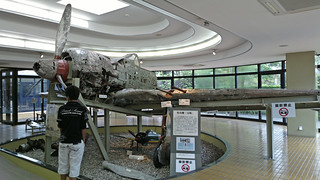 知覧特攻平和会館 Chiran Special Attack Museum