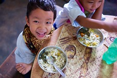 Nepal: Farmland produces bumper crop of vegetables, keeping fresh food on orphans' tables by Peace Gospel