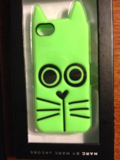 new iPhone case