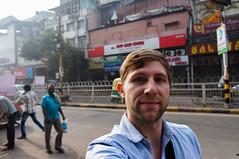 Old Delhi Tour: Streetme