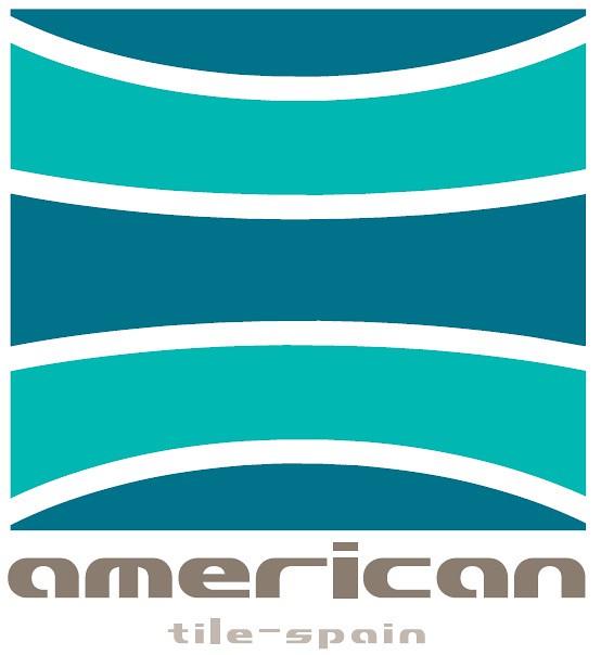 Logo American Tile Spain 02