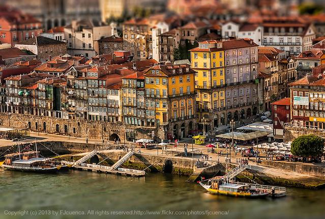 Little Oporto