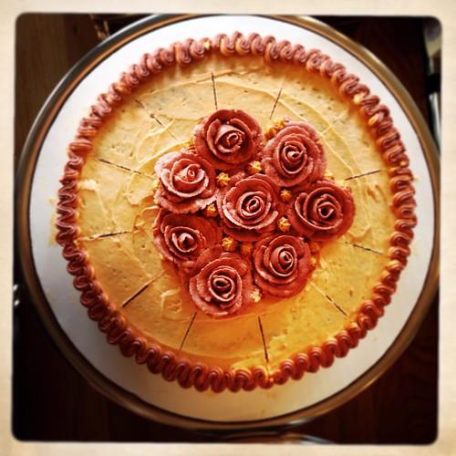 Cake (325/365) by elawgrrl