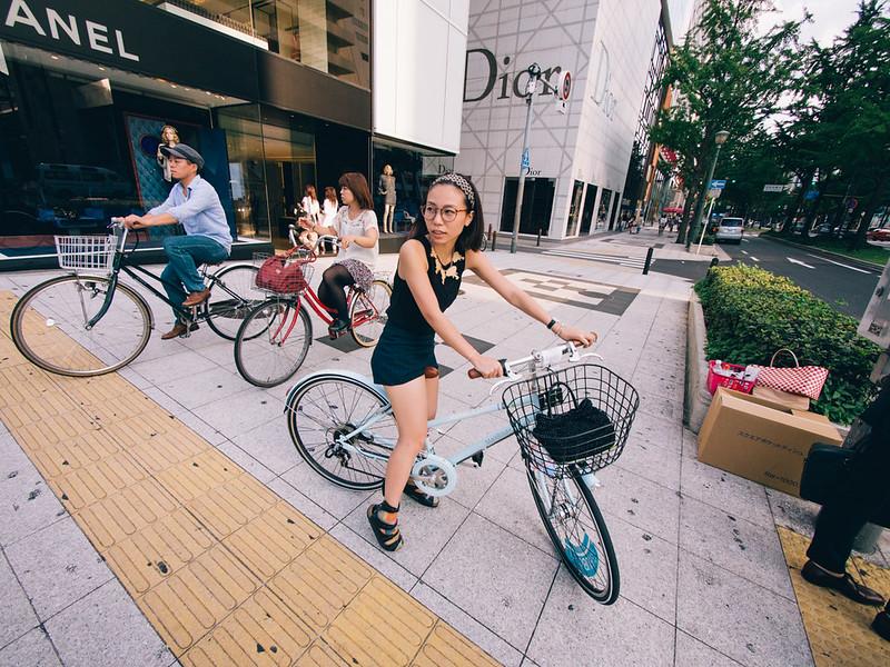 大阪漫遊 【單車地圖】<br>大阪旅遊單車遊記 大阪旅遊單車遊記 11003445443 0f3838340d c