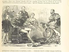 """British Library digitised image from page 411 of """"Geschiedenis der zeventien Nederlanden"""""""